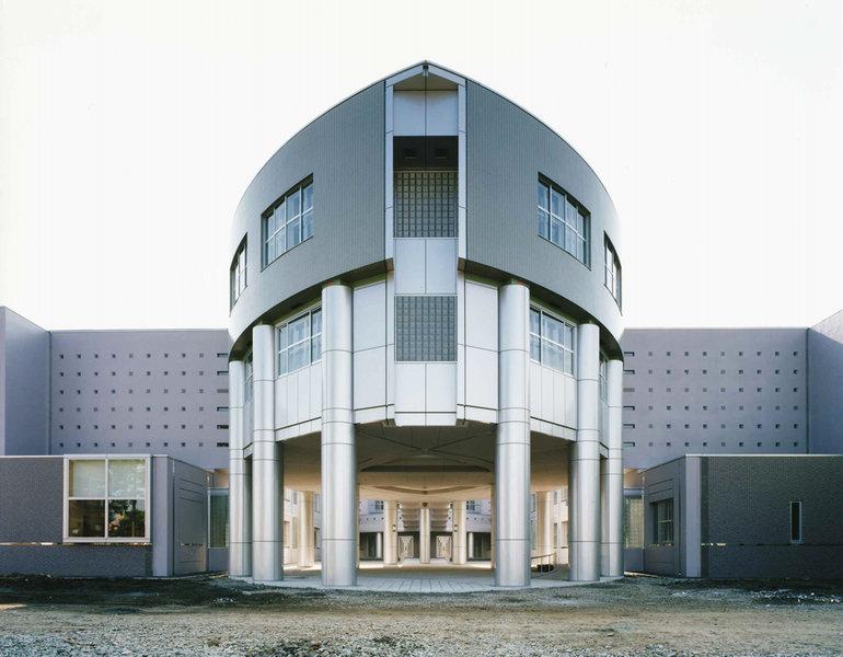 北海道札幌南高等学校